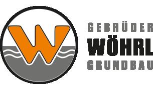 Gebrüder Wöhrl Grundbau GmbH
